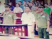 阮廷玉以煽动宣传反对国家罪被判四年监禁