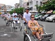 提高越南旅游业在东盟地区的竞争力