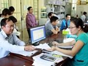 2011-2015年阶段越南保险价值达1.1万万亿多越盾