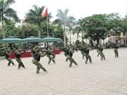 越南努力健全法律法规 履行反对劫持人质等国际公约