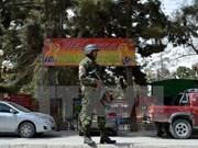 东盟各国外交部长对巴基斯坦拉合尔市发生恐怖袭击事件予以强烈谴责
