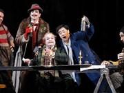 著名歌剧《波希米亚人》亮相越南公众
