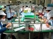 越南日益吸引美国投资商的眼球