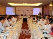 VTFA高级咨询专家:越南应建立国内供应商数据库