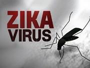 越南发现两例寨卡病毒感染病例