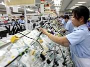 越南着力保持经济增长势头