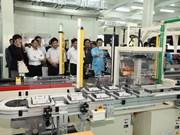 越南与日本促进科技合作