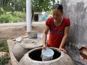 越德联合研究、携手解决干旱及海水入侵等现象造成的影响