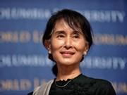 缅甸与加拿大加强双边关系