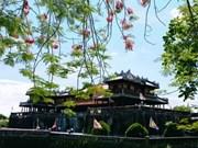 承天顺化省旅游厅获批成立