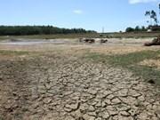 胡志明市协助南部各省人民克服旱灾和海水入侵的影响
