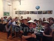 阿根廷越南文化周推介越南文化和美食精髓
