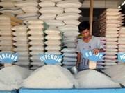 印尼力争对10个国家出口大米