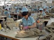 前江省一季度出口额同比增长17.8%
