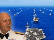 美国和文莱一致同意加强防务合作
