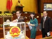 越南第十三届国会第十一次会议会议:取得圆满成功和具有特殊意义的会议