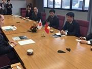 日本三重县希望与越南各地加强合作