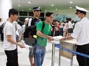 寨卡病毒尚未影响到越南旅游业