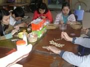 挪威提供财务资助 协助越南残疾人更好地融入社会