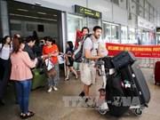 越南拟对西欧五国公民延续免签政策