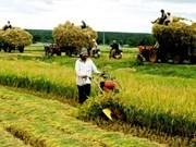 越南主动融入全球经济