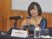 墨西哥高度评价越南对外政策与革新事业取得的成就