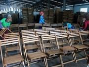 越南与欧盟就合法木材出口市场达成一致