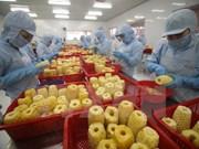 世贸组织高度评价越南在推进贸易发展中所取得的成绩