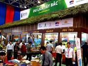 越南国际旅游展的专业化水平逐年提高