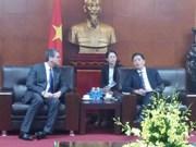 世贸组织特别关注越南经贸发展战略和增长目标