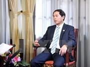 越南外交部副部长裴青山:21世纪进一步深化亚欧全面伙伴关系