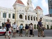 今年一季度胡志明市旅游营业收入达近12.23亿美元
