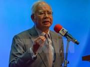 马来西亚呼吁东盟各国携手打击跨国犯罪