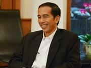 印尼与欧盟进一步加强经贸合作