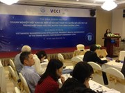 越南各级单位同步展开预防知识产权侵权行动计划