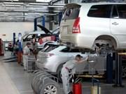 2016年第一季度泰国汽车对越南出口量大幅增加