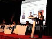 东盟投资促进研讨会在德国举行