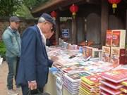 2015年越南图书奖:好书奖共48个
