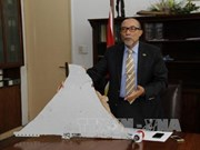 澳大利亚证实在莫桑比克发现MH370残骸