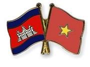 班迭棉吉省省长孙•博沃决心推动柬越传统合作向前发展