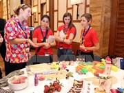 220个外国旅行社参观考察越南旅游市场
