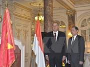越南驻摩纳哥王国荣誉领事馆正式开馆