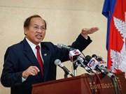 柬埔寨否认与中国达成东海问题上的共识