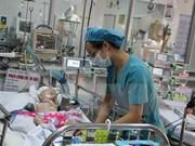 九龙江三角洲首家现代儿童医院建成并投入使用
