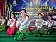 柬埔寨希望促进与越南文化交流与合作
