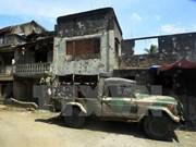 菲军方击毙14名恐怖分子