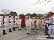越南南方解放国家统一41周年:全国各省市举行敬香仪式缅怀英雄烈士