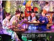 """2016年顺化文化节:""""顺化宫廷与民间美食""""学术研讨会"""