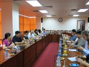 越南希望与国际劳工组织加强合作