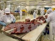 越南对美出口总额达114.5亿美元
